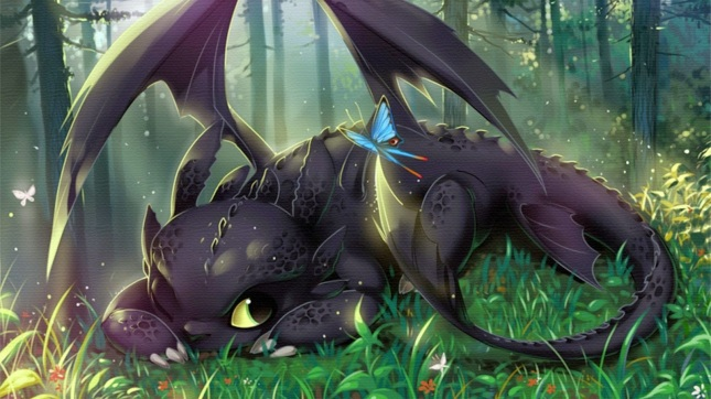 fb125-how-to-train-your-dragon-2-toothless-cute-art-wallpaper