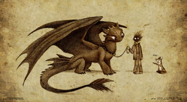 how_to_train_your_dragon_by_culpeo_fox