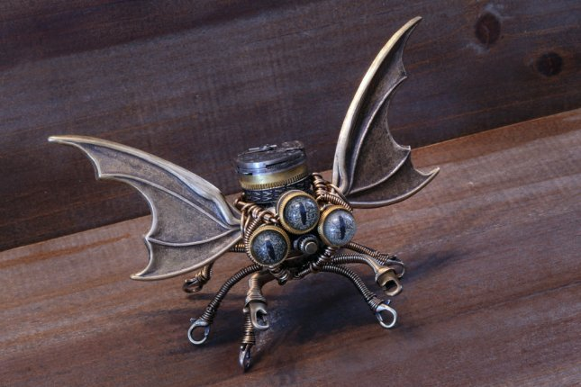 steampunk_cthulhu_sculpture_by_catherinetterings-dazvcxq