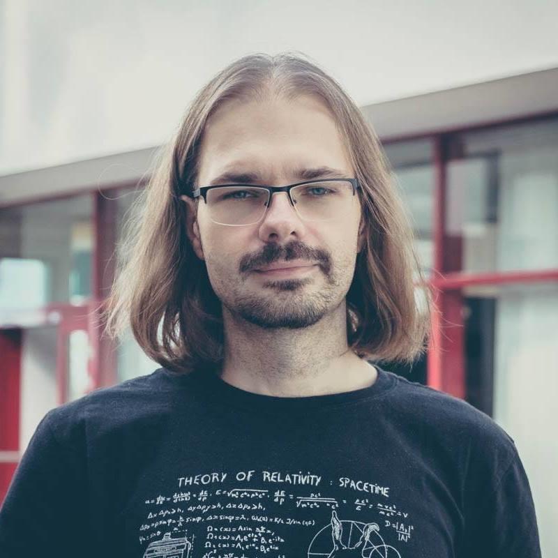 Paweł Zajączkowski