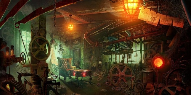 steampunk_workshop_by_kotnonekot_d5phrw8-fullview